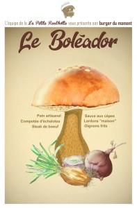 Boléador
