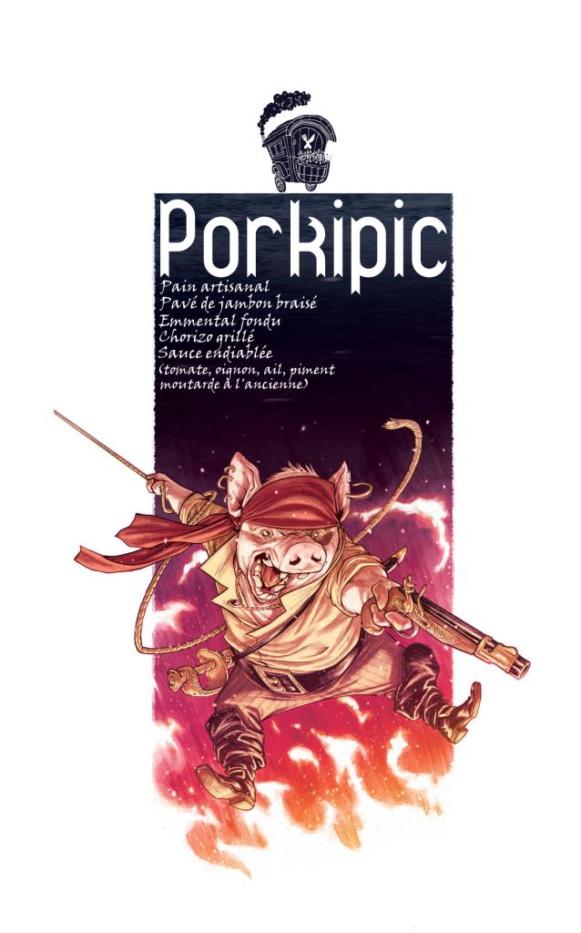 Porkipic